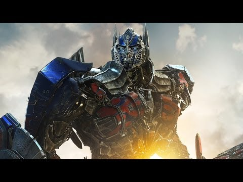 Transformers: Age of Extinction - World Premiere Interviews