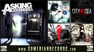 Скачать Asking Alexandria Break Down The Walls Vocal Cover