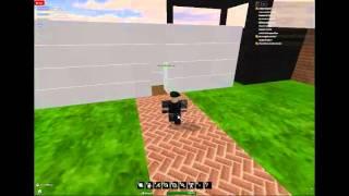 ROBLOX Video (Part 1) T.E.P Party Setup