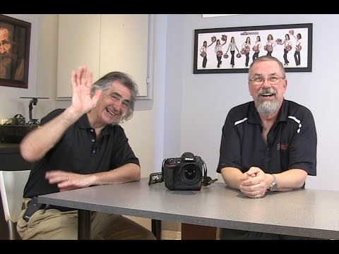 SnapShot Episode 17 – Nikon D5 Review including photos with Tony Beck
