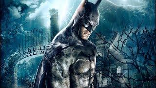 Batman : Arkham Asylum (2009) - Film d