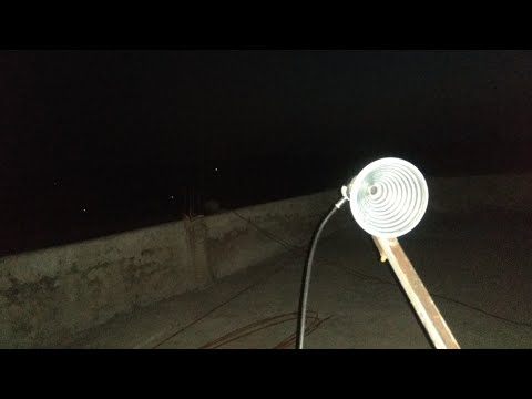 Inverto black ultra single lnb test