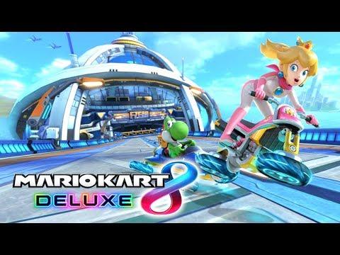 HWSQ #48 - ICH (werbefreundlich) EUCH! ● Let's Play Mario Kart 8 Deluxe