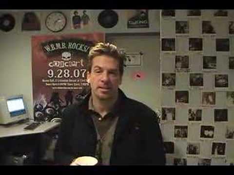 Greg Behrendt Pre Interview on Comical Radio!