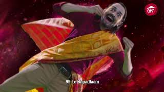 Pizza Hut Povalaam, 99 Le Sapadlaam | Ad feat. Bhuvan Bam |  Tastiest Pizzas Now @99 by Pizza Hut