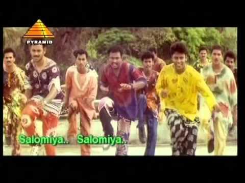 Salomiya - www.shakthi.fm