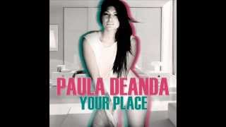 Paula DeAnda - Your Place