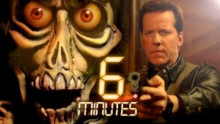 "Repeat youtube video Achmed the Dead Terrorist terrorizes Las Vegas!  ""24"" SPOOF 