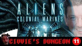 Aliens: Colonial Marines / Fish in a Barrel II