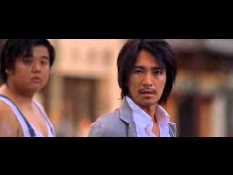 Can Kung fu hustler trailer