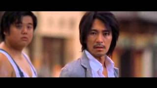 kung fu-sion (escena triste)