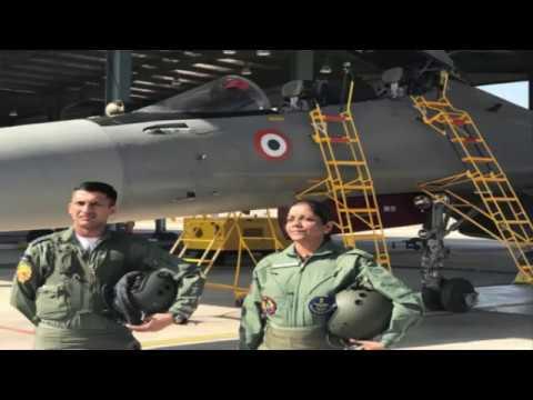 Defense Minister Nirmala Sitaraman Fly Sukhoi 30 MKI