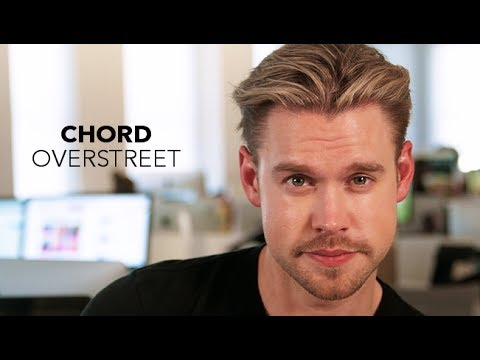 Chord Overstreet Reveals His Best Pickup Line
