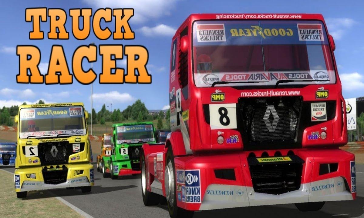 Гонки грузовиков смотреть бесплатно онлайн игры нового кода нлп радуга онлайн