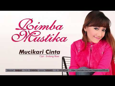 Rimba Mustik - Mucikari Cinta (Official Audio Video)