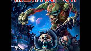 Iron Maiden - Coming Home (WITH LYRICS IN VIDEO)