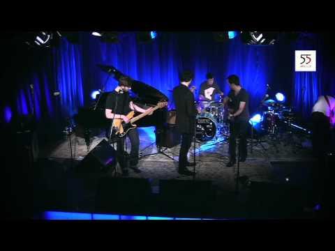 Quixote - Endlessly | Live | 55 Arts Club