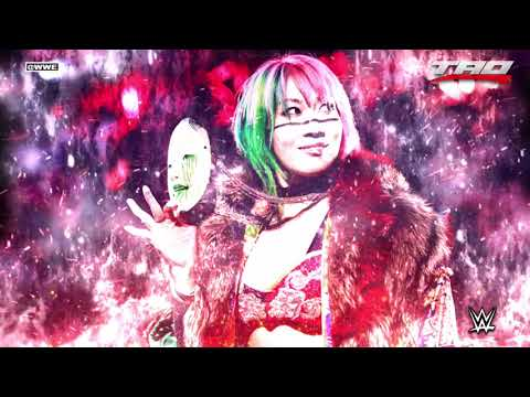 """WWE: Asuka - """"The Future"""" - Official Theme Song 2017"""