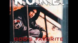 N.O.R.E. - Black Clouds