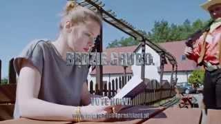 Kabaret K2 - Spot wyborczy 2015 cz.2