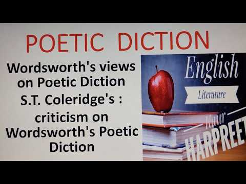 poetic-diction-/-criticism-on-wordsworth's-poetic-diction-/-wordsworth-and-poetic-diction