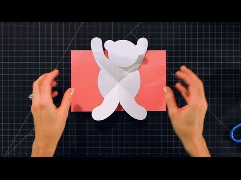 how-to-make-a-teddy-bear-pop-up-card-|-pop-up-cards