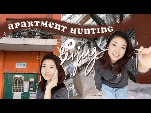 Apartment Hunting in Beijing, China 🏠 Tours, Rent Prices, Tips