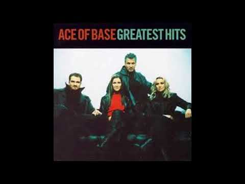 ACE OF BASE / BEST HITS (full album)