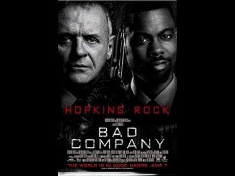 Bad Company Protocollo Praga 2002