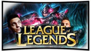 Większe cycki Caitlyn? - Pyknijmy w League of Legends