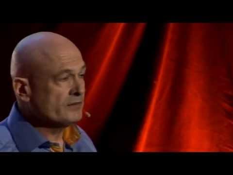 Créons un nouveau monde: Pierre Piront at TEDxLouvainLaNeuve 2013