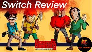 Doom & Destiny Advanced 2021 Nintendo Switch Version Review screenshot 5