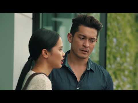 Inspirasi Cinta   Teaser Episod 3 Featuring Miller Khan & Ain Edruce