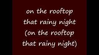 Mariah Carey - The Roof (lyrics on screen)