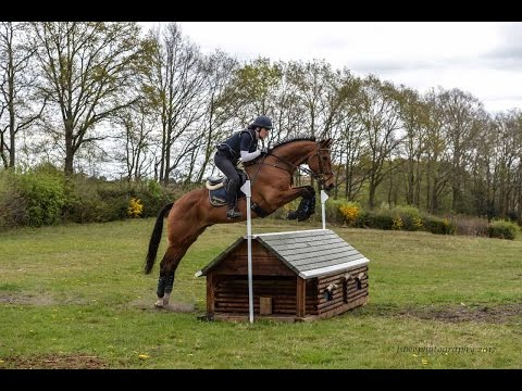 PC Easter Clinic 2017 - Holly Fletcher