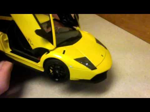 Superb MODEL CARS: 1/18 Lamborghini Murcielago LP670 4 SV By Autoart   YouTube