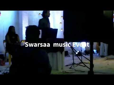 Karaoke show in pune by Swarsaa music