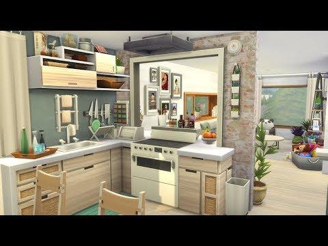 single-mom-apartment-🌿-sims-4-speed-build-stop-motion-(stonestreet-apartments-#3,-no-cc)