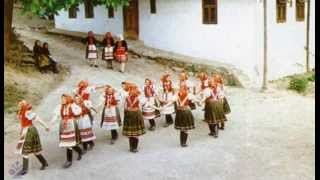 US Lúčnica - Omilienci (Slovak Folk Songs)