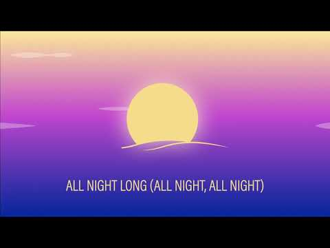 benjamin-ingrosso---all-night-long-(all-night)-[2020-edit]---lyric-video