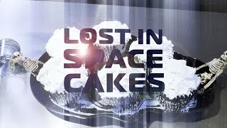 Marijuana Tips and Tricks: How to Make Space Cake