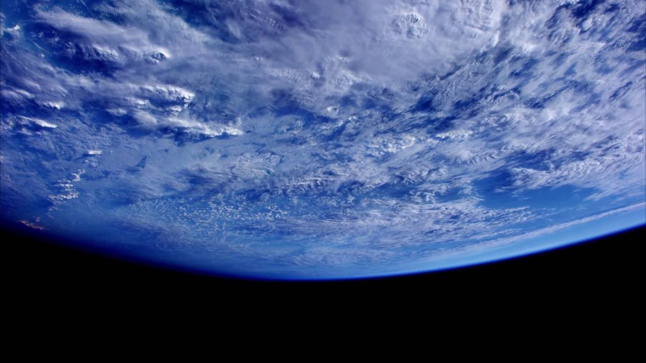 Nasa 4k Video Home Uhd Video Of Earth From Space International Space Station Youtube