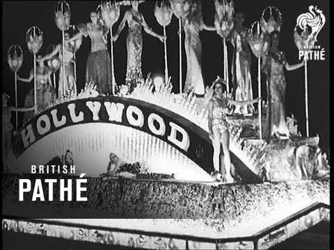 Memphis En Fete (1935)