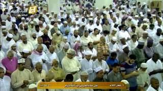 صلاة الفجر الأربعاء 3-9-1437 : الشيخ صالح بن حميد