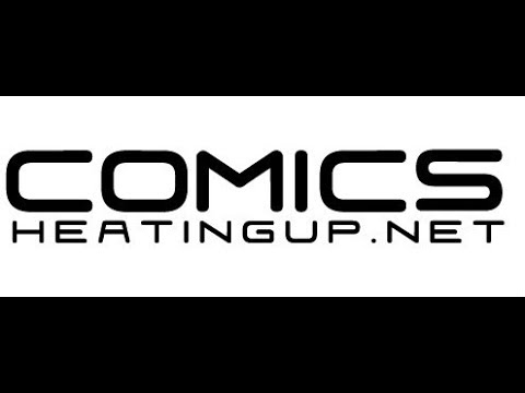 New Comic Spec Review for April 25th, 2018
