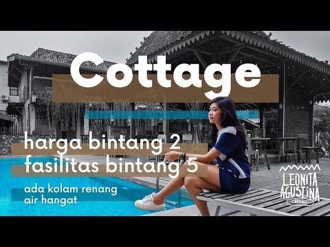 cottage-villa-murah-jogja- -unik-ada-kolam-renang-air-hangat- -kampung-lawasan-#6