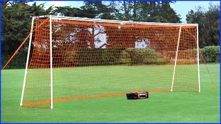 Top 5 Best Soccer Net and Goal Target Sheets in 2020