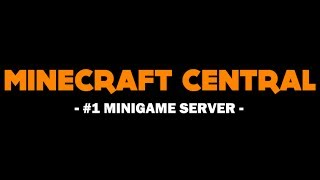 Minecraft Server: MC Central