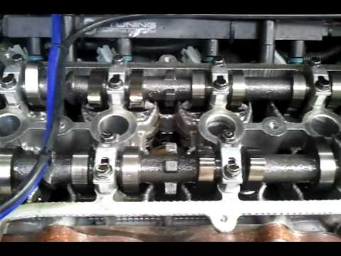Scion Tc 9 0 >> Timing chain issue. - YouTube