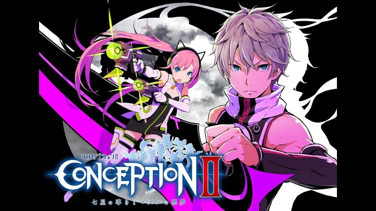 Psp Game Conception Ore No Kodomo Wo Undekure Gets Tv Anime